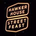 Hawker House Entrance